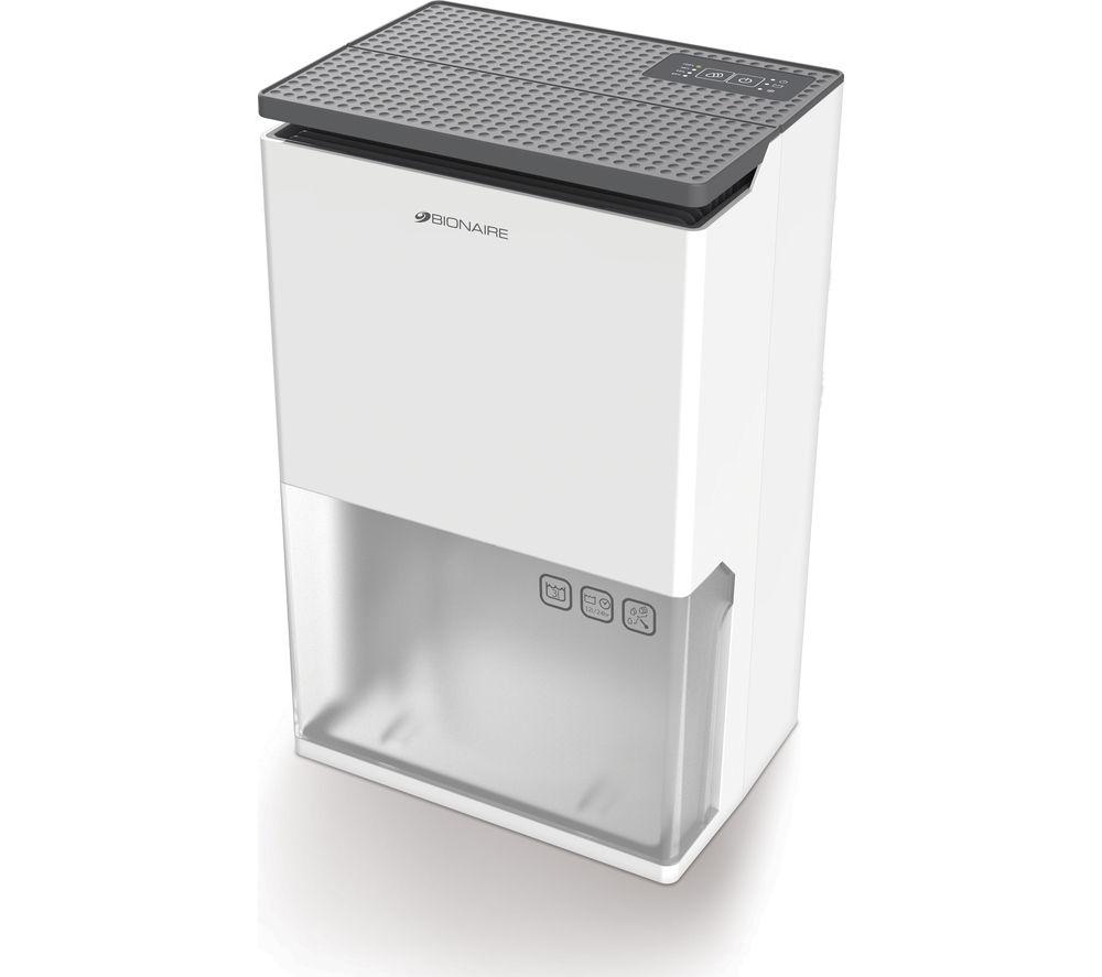 BIONAIRE BDH001 Dehumidifier Review