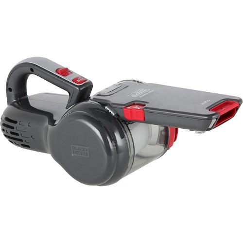 Black + Decker 12v Dustbuster Pivot AutoVac PV1200AV-XJ