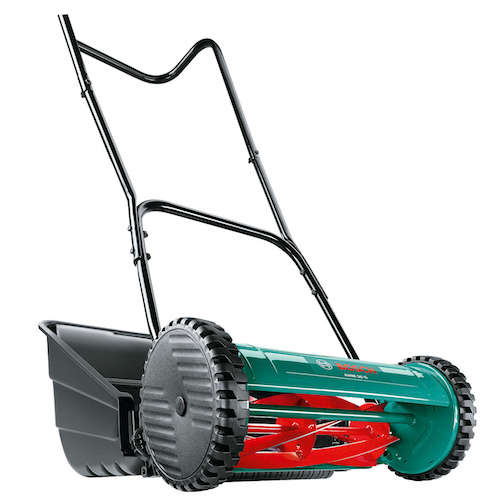 Bosch AHM 38 G Hand Lawnmower