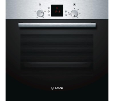 BOSCH HBN331E3B Electric Oven Review