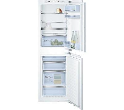 Bosch KIN85AF30G Integrated Fridge Freezer Review