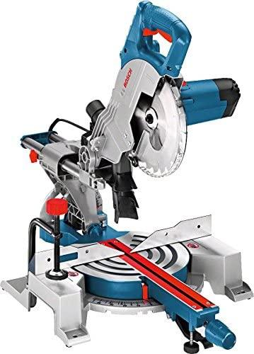 Bosch Professional GCM 800 SJ Sliding Mitre Saw