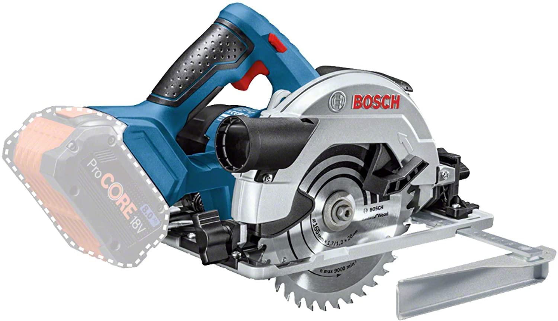 Bosch Professional GKS 18V-57 Cordless Circular Saw