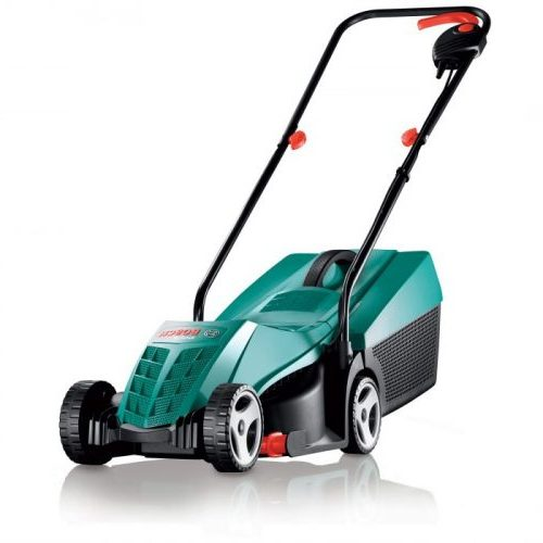 Bosch Rotak 32R Electric Lawnmower