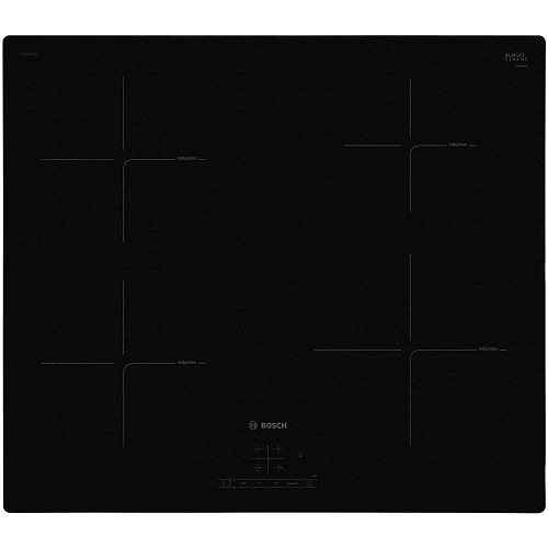Bosch Serie 4 PUE611BF1B 59cm Induction Hob
