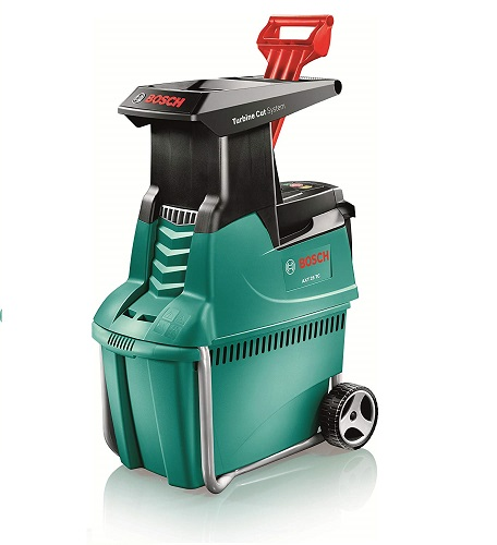 Bosch Shredder AXT 25 TC