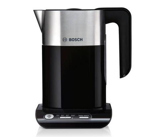 Bosch TWK8633GB Kettle Review