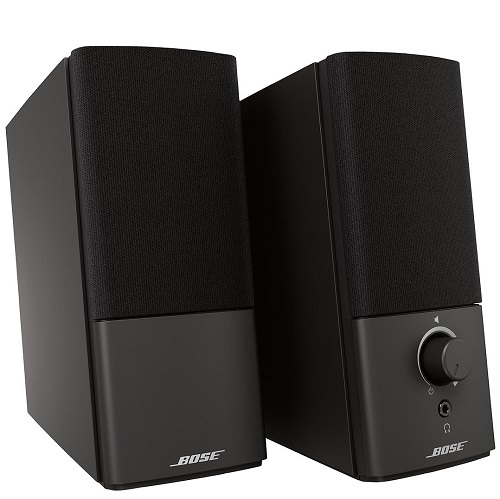 Bose® Companion 2 Multimedia Speaker System