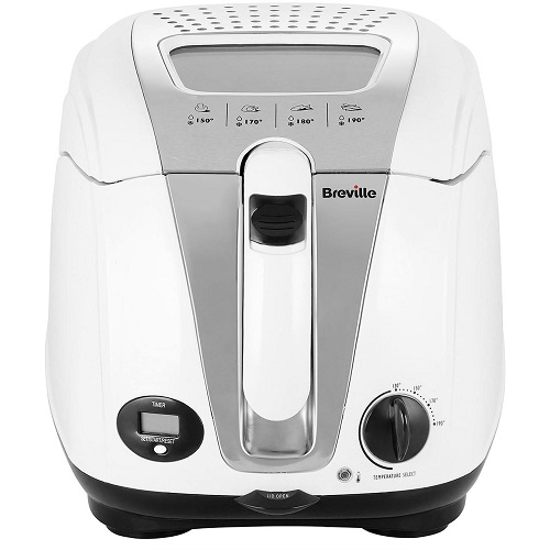 Breville Easy Clean Digital VDF108