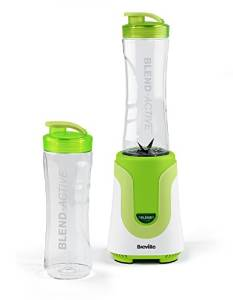 Breville VBL062 Blend Active Personal Blender Review