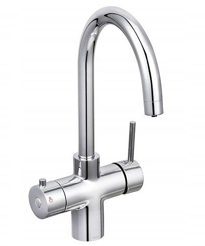 Bristan GLL RAPSNK3 C 3 in 1 Boiling Water Sink Mixer