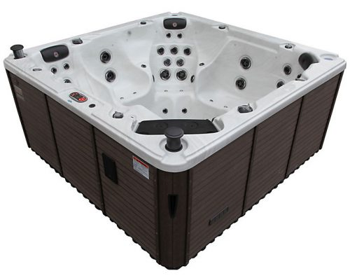 Canadian Spa Niagara 7 person Hot tub