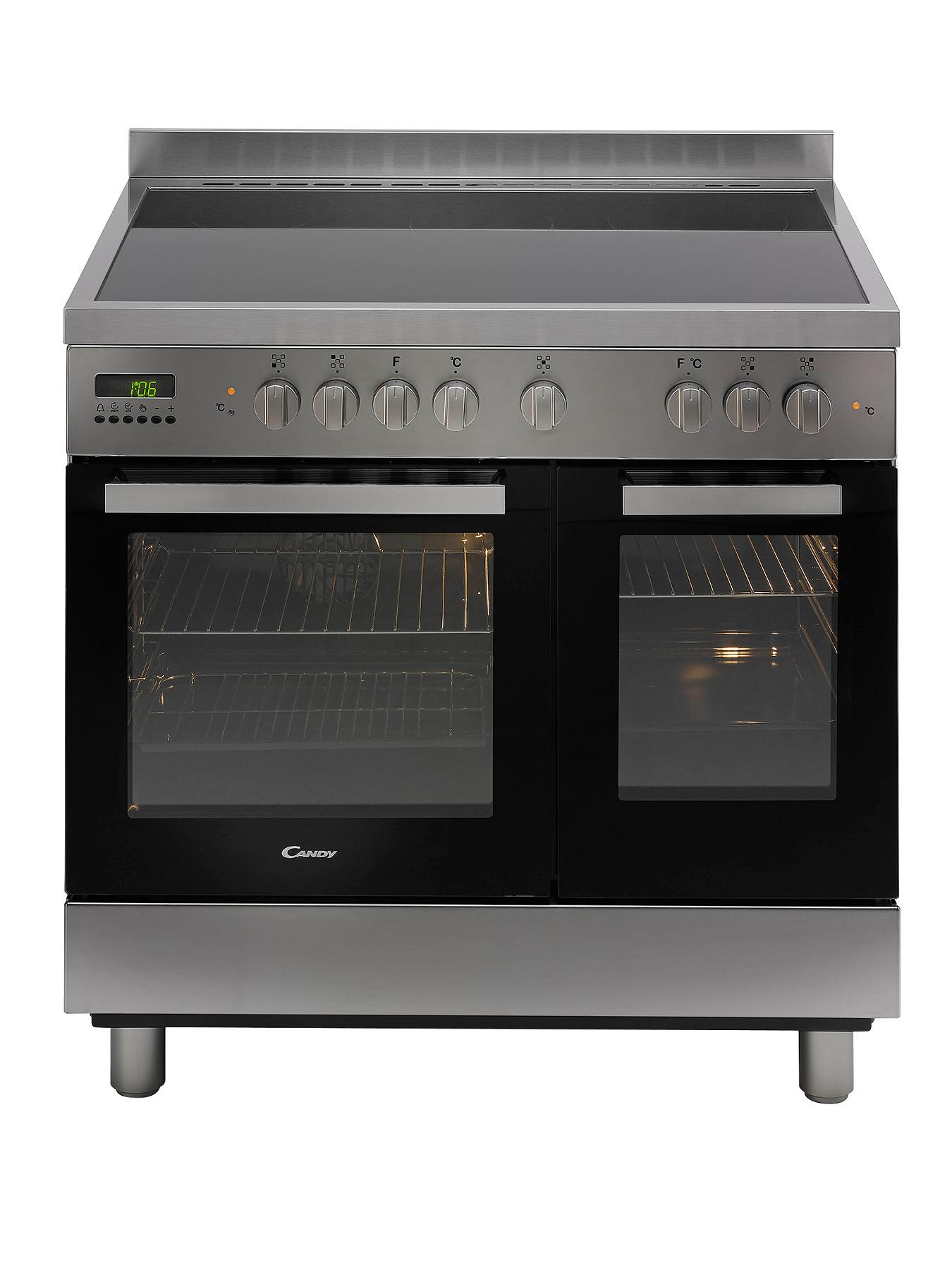 Best Range Cookers For 2018 Reviewed Appliance Reviewer
