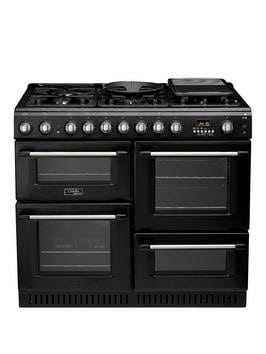 Cannon CH10456GFS 100cm Dual Fuel Range Cooker with Gas Hob Review