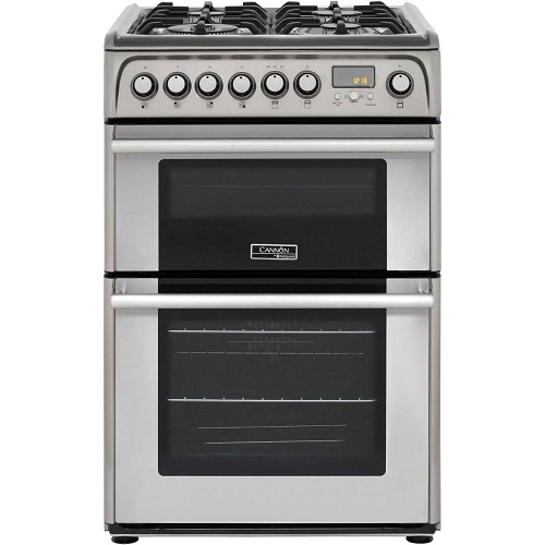 Cannon by Hotpoint CH60DPXFS Dual Fuel