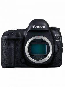 Canon EOS 5D MK