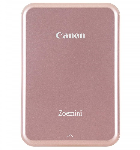 CANON Zoemini Mobile Photo Printer