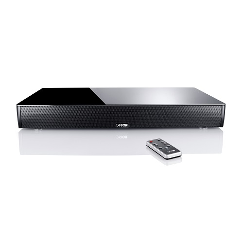 Canton DM55 2.1 Virtual Surround Bluetooth Soundbase