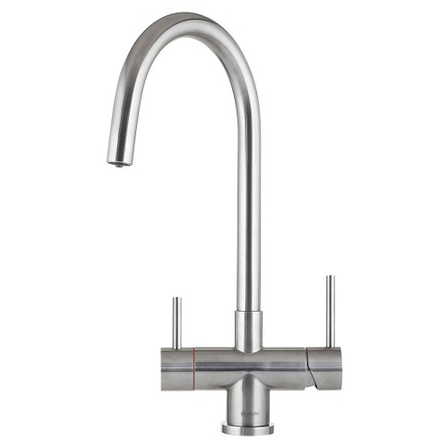 Caple VAP3IN1SS Vapos 3-In-1 Steaming Hot Water Tap
