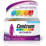 Centrum Women Multivitamin & Mineral Tablets