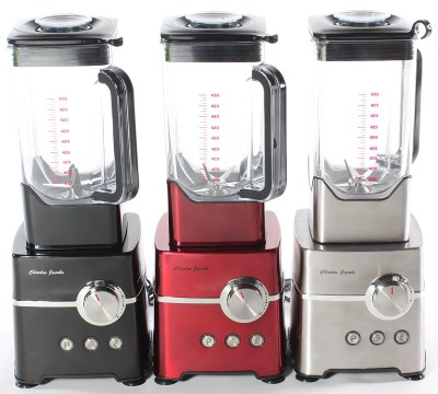 Charles Jacobs High Gloss Commercial BLENDER Review