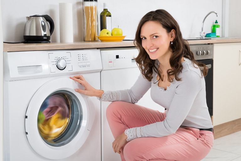 Choosing the Right WasherDryer for Your Household