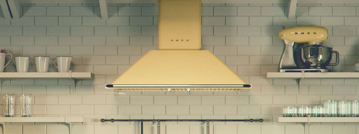 The Benefits Of Having A Cooker Hood
