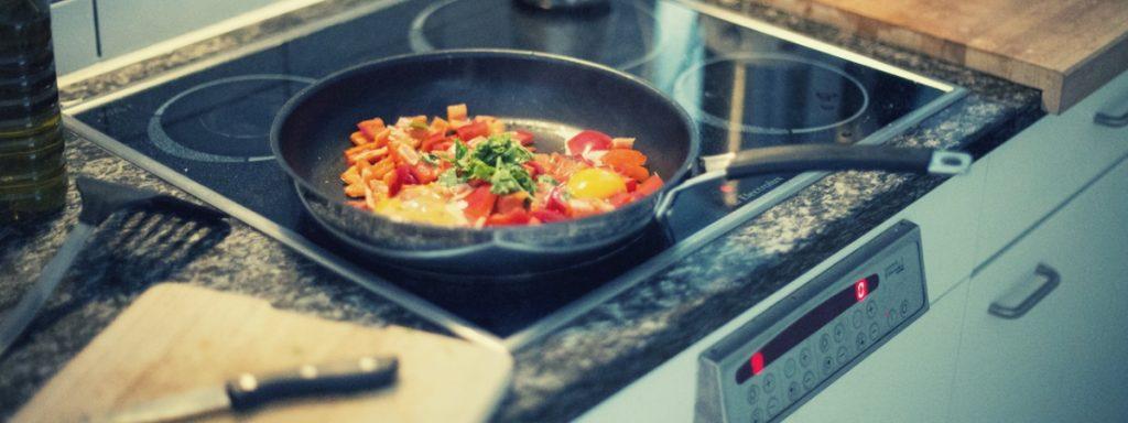Cooker Hood Benefits