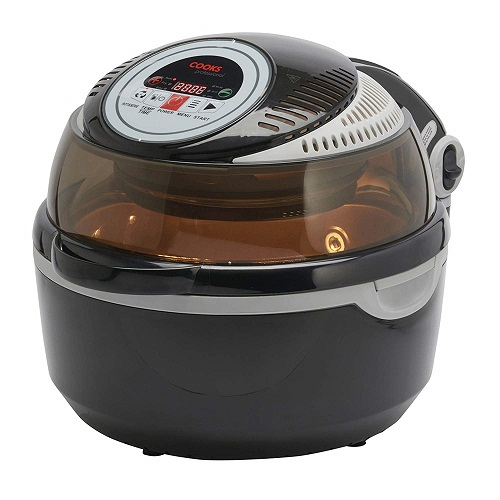 Cooks Professional Halogen Oven