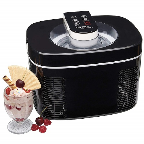 Cooks Professional Electric Ice Cream Maker