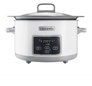 Crock-Pot CSC026 Review