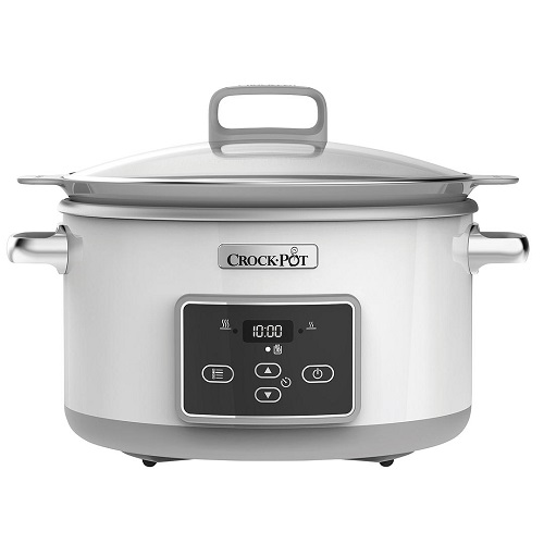 Crock-Pot CSC026 DuraCeramic™ Sauté