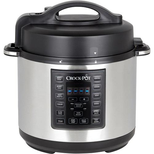 Crockpot Express Pressure CSC051