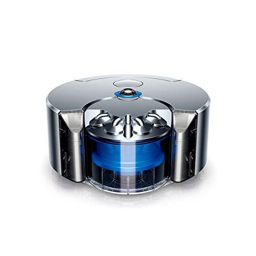 Dyson Robot 360eye Robot Vacuum Cleaner