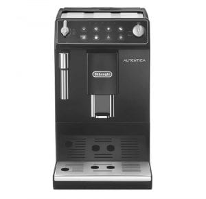 DeLonghi Autentica Bean-to-Cup Coffee Machine