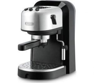 DeLonghi EC271 Espresso Pump review