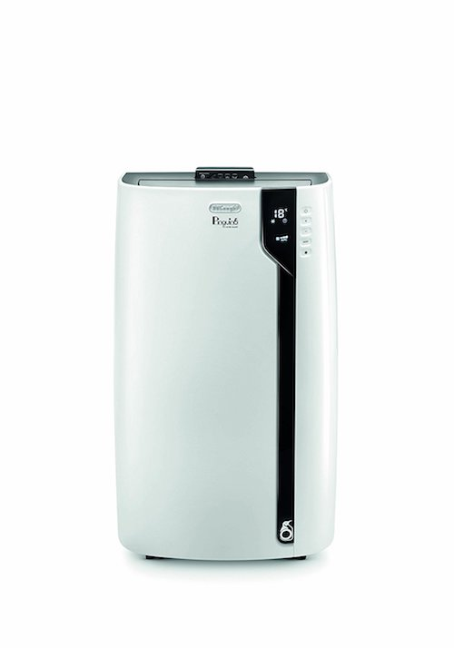 De'Longhi PAC EX100 Pinguino Silent Air Conditioner
