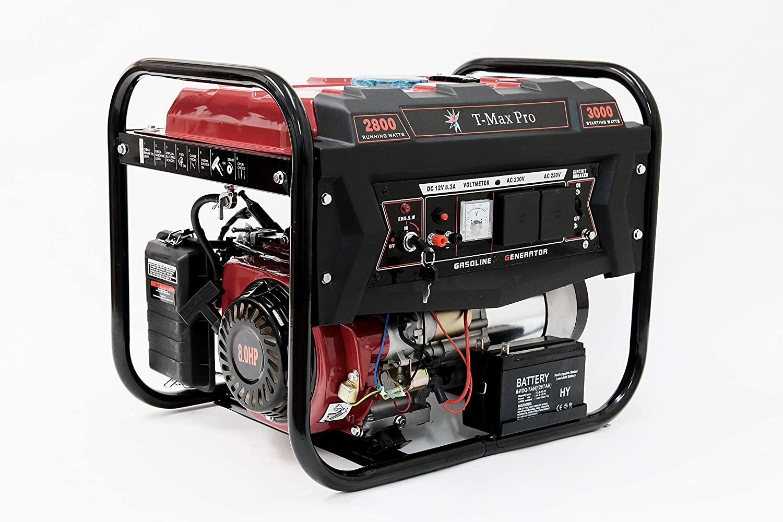 Dealourus T-MAX Portable Petrol Generator