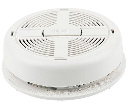 Dicon Ionisation Smoke Alarm
