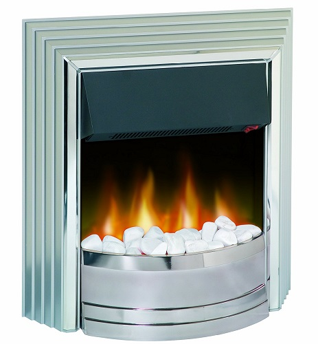 Dimplex Castillo 2kW Electric Freestanding Fire
