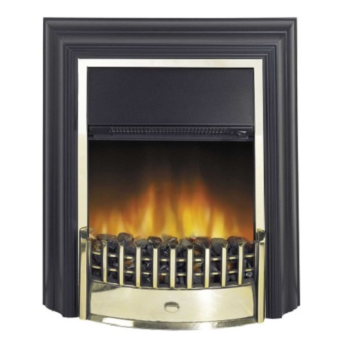 Dimplex Cheriton 2kW Electric Freestanding Fire