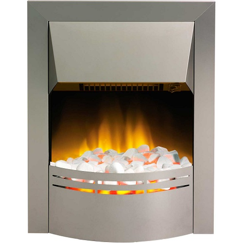 Dimplex Dakota DKT20SS Pebble Bed Inset Fire