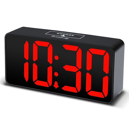 DreamSky Digital Alarm Clock