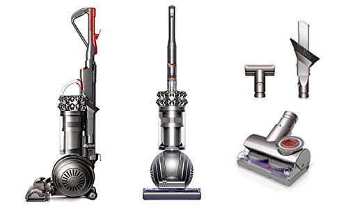 Dyson DC75 Cinetic Big Ball Upright Vacuum