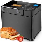 EONBON 17-in-1 Programmable Bread Maker