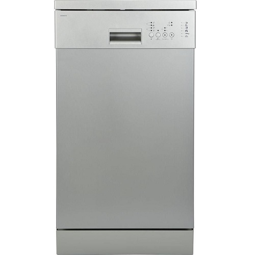 ESSENTIALS CDW45S18 Slimline Dishwasher