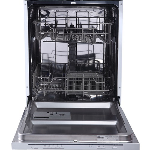 ESSENTIALS CID60W16 Full-size Integrated Dishwasher