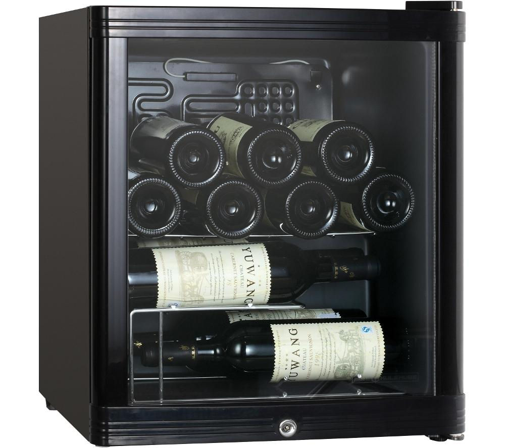 ESSENTIALS CWC15B14 Wine Cooler Review
