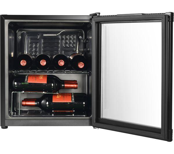 Essentials CWC15B18 Wine Cooler