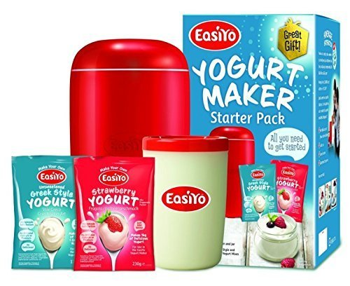 EasiYo Homemade Yoghurt Making Kit